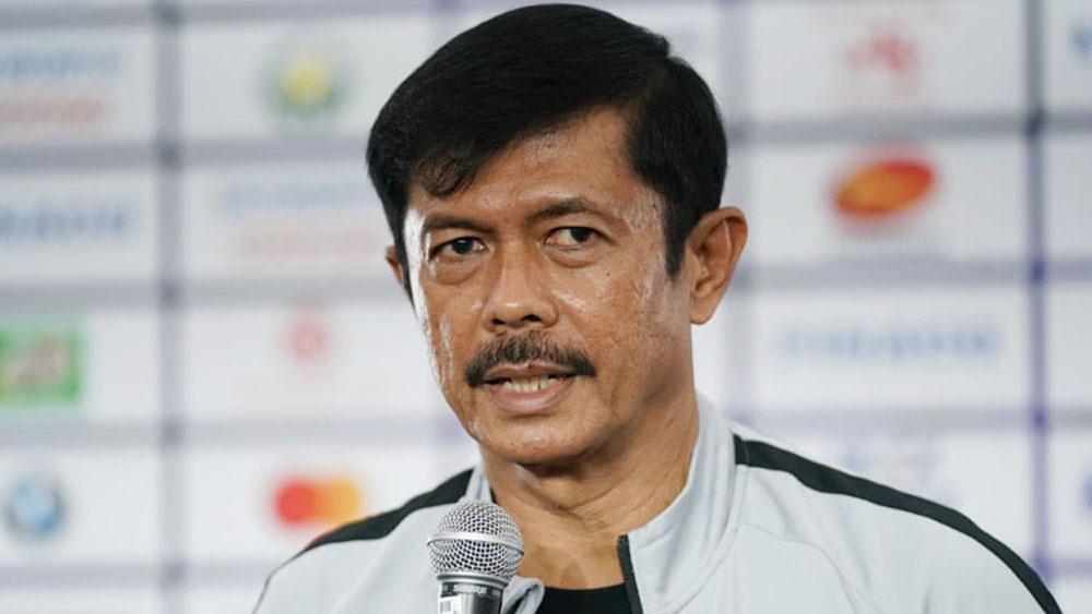 HLV Indonesia: 'Chắc chắn sẽ tái ngộ Việt Nam ở chung kết'
